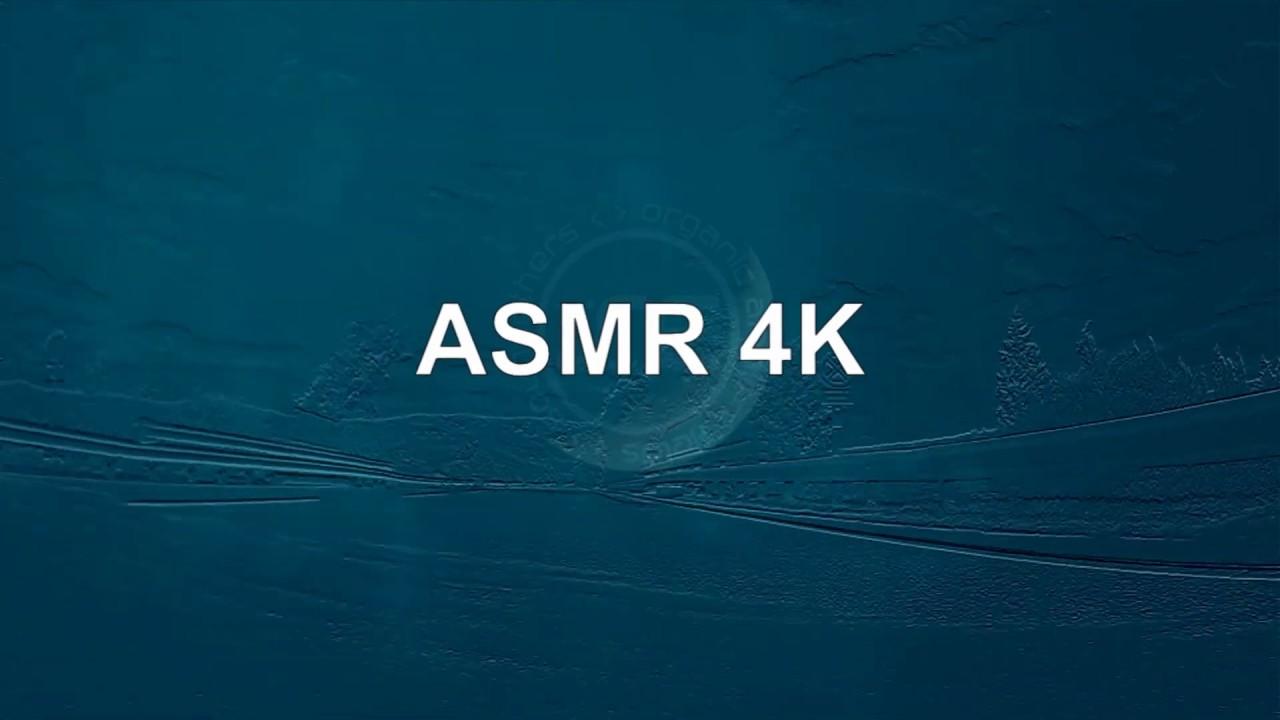 SoundEthers ASMR 4K (KONTAKT) Cover