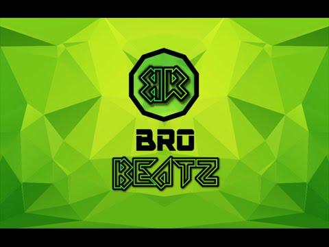 BroBeatz Terrestrial 2 (Omnisphere) Cover