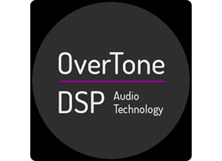 OverTone DSP Bundle Cover