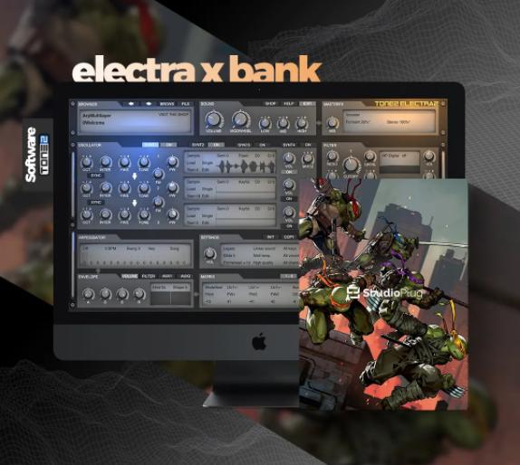StudioPlug Akira (SYNTH PRESET) Crack Free Download