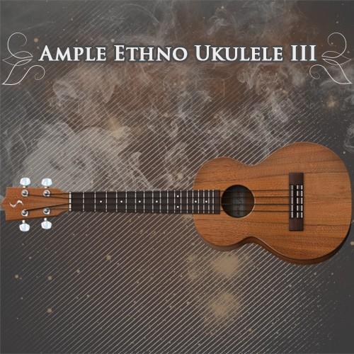 Ample Sound Ethno Ukulele Cover