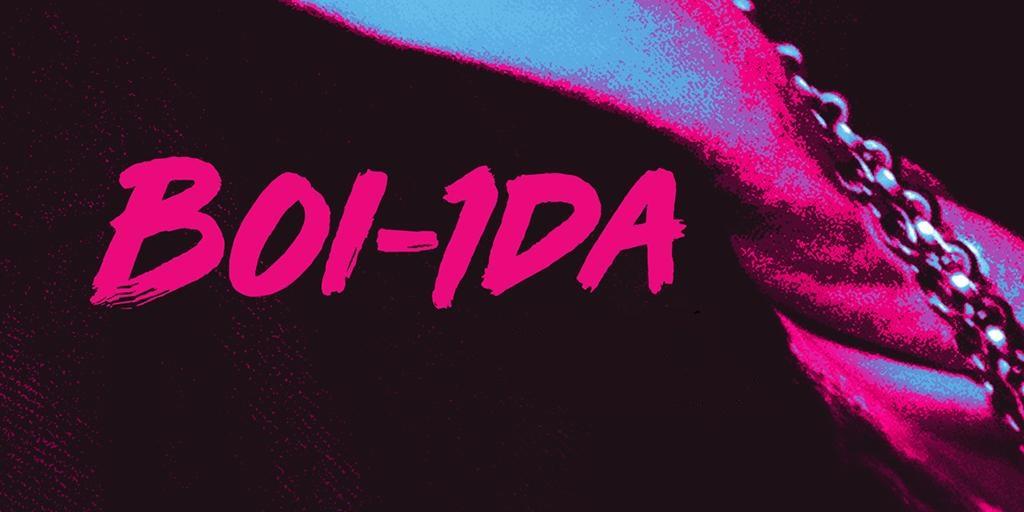 Splice Sounds – Boi-1da Soundkit Bare Sounds for Your Headtop Cover