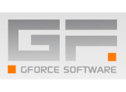 Gforce Software – Virtual String Machine Cover
