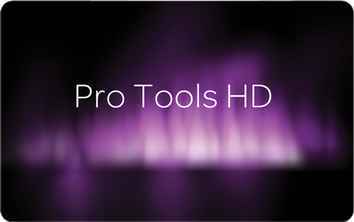 Pro Tools HD Cover