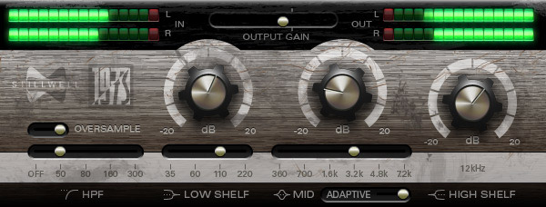 Stillwell Audio All Plugins Bundle RTAS, VST, VST3 Crack Free Download