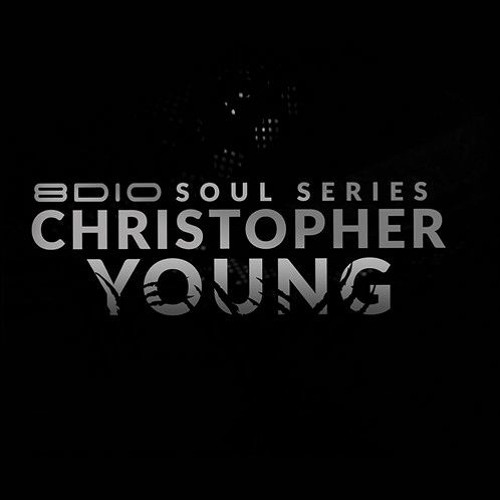 8dio Soul Series Christopher Young – Orchestral Touch (KONTAKT) Cover