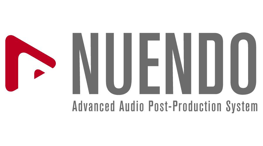 Steinberg – Nuendo Cover