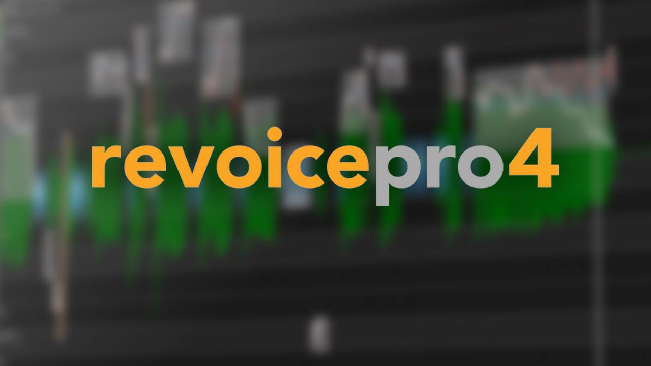Synchro Arts – ReVoice Pro Cover