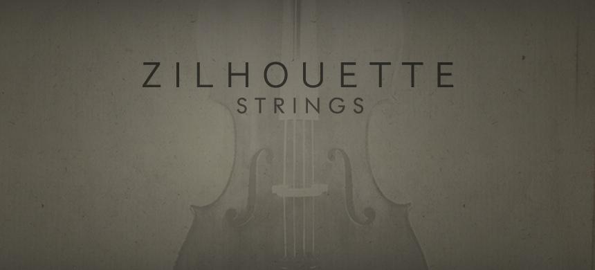 Cinematique Instruments – Zilhouette Strings (KONTAKT) Free Download