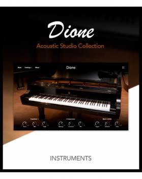 Muze – PA Dione (KONTAKT) Cover