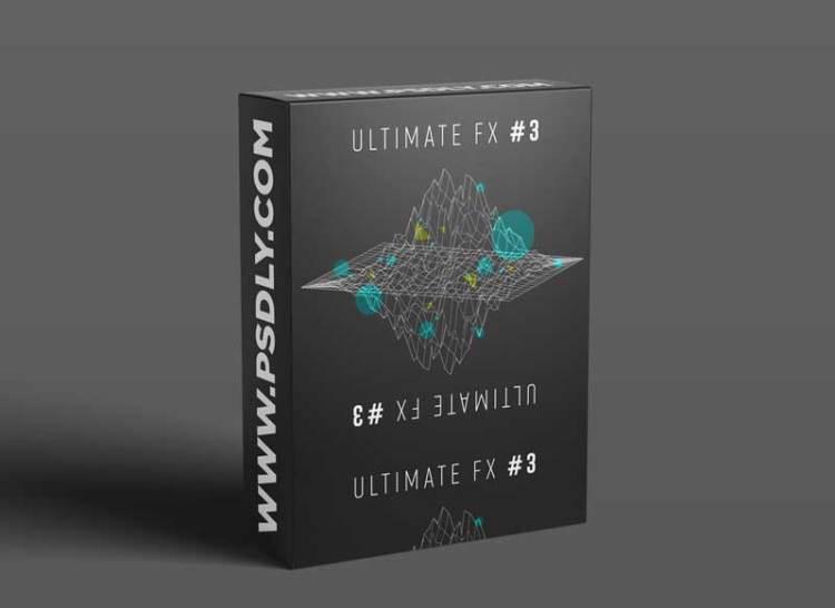 Sonic Academy – Ultimate FX 3 (WAV) Crack Free Download